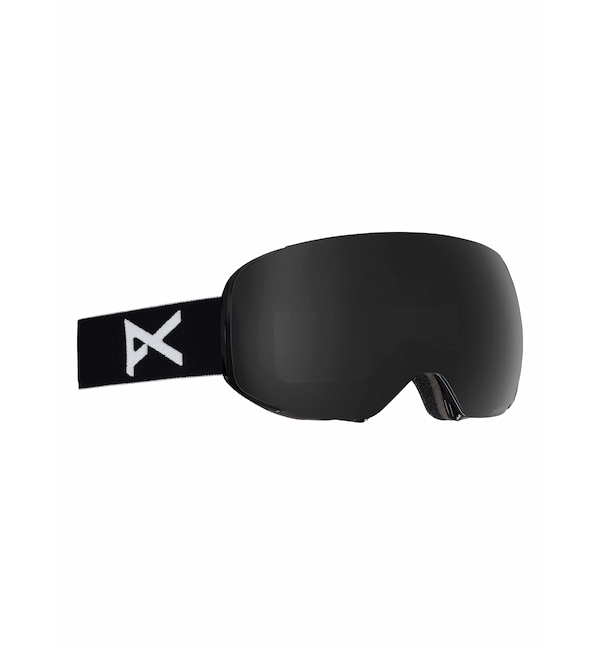Anon M2 Polarized Black / Polar Smoke