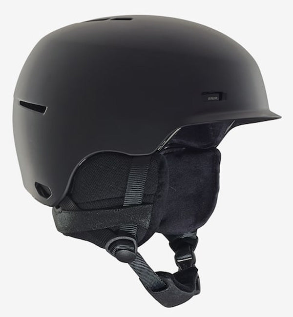 Anon Highwire Snow/Ski Helmet  - Black