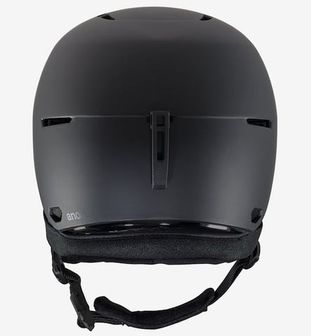 Anon Blitz Snow/Ski Helmet - Highwire Black