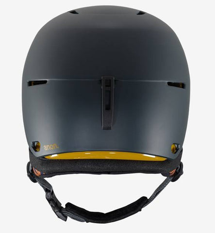 Anon Blitz Snow/Ski Helmet - Highwire Dark Gray