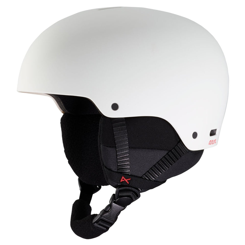 Anon Womens Greta Snow/Ski Helmet - White