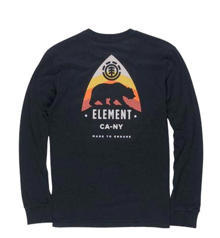 Element Arrow LS T shirt
