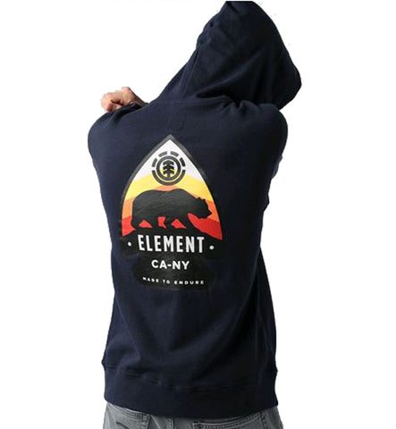 Element Arrow Hoodie
