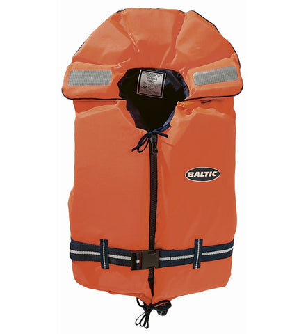 Baltic 100N Split Front Life Jacket Junior Small 30-50kg