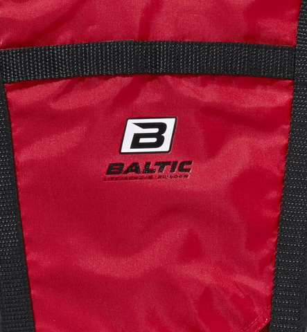 Baltic Paddler Bouyancy Aid 30 - 50 Kg