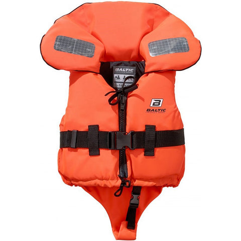Baltic 100N Split Front Life Jacket Toddler 3 - 15kg