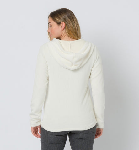 Animal Womens Betty Says Zip Fleece