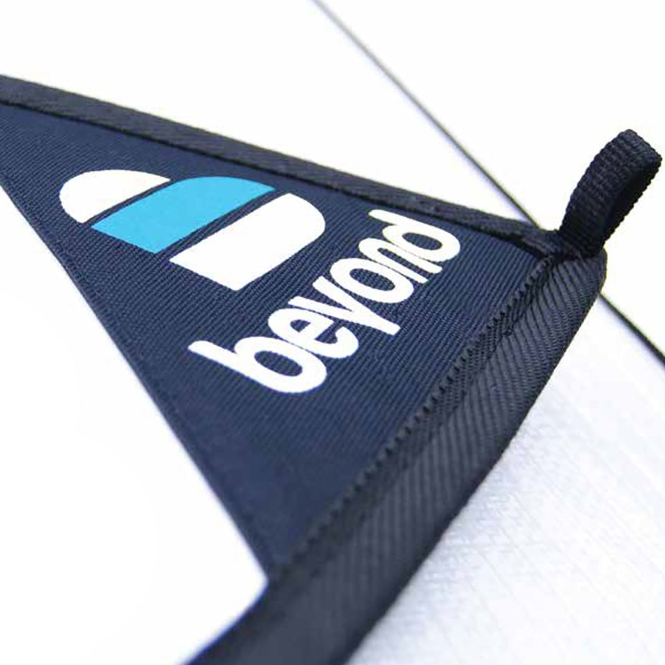 Beyond Slipper Board Bag