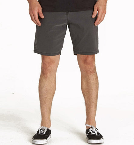 Billabong New Order x Overdye Shorts - Indigo