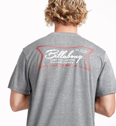 Billabong Riverside Short Sleeved Tshirt
