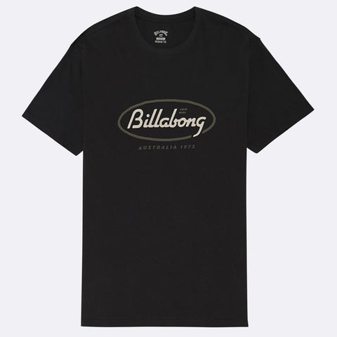 Billabong State Beach Short Sleeve T Shirt