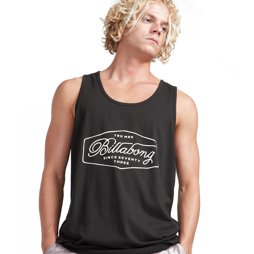 Billabong Trademark Tank