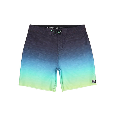 Billabong All Day Fade Pro Boardshorts