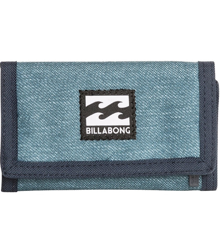 Billabong Atom Wallet (