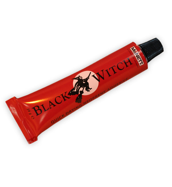 Black Witch Neoprene Cement / Wetsuit Glue