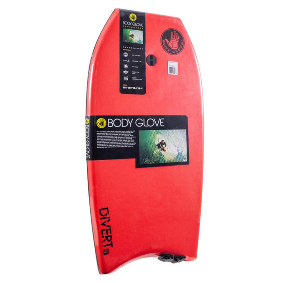 "Body Glove Divert 37"" Bodyboard"