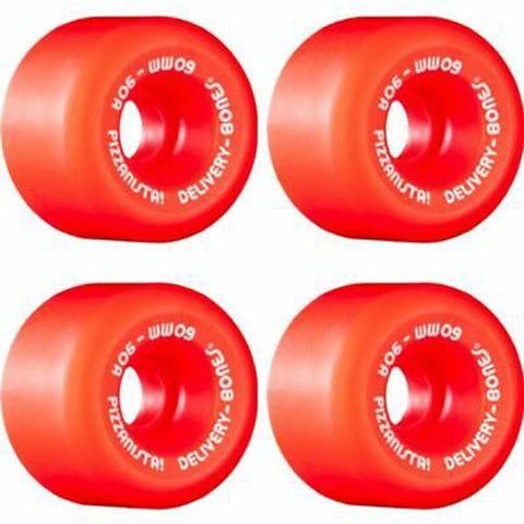 Bones Pizzanista Delivery 90a Wheels