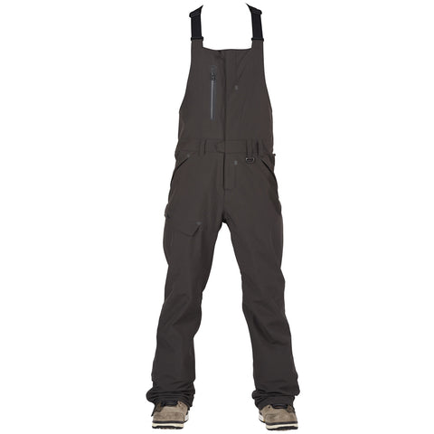 Bonfire Reflect Bib Snowboard/Ski Pants - Black