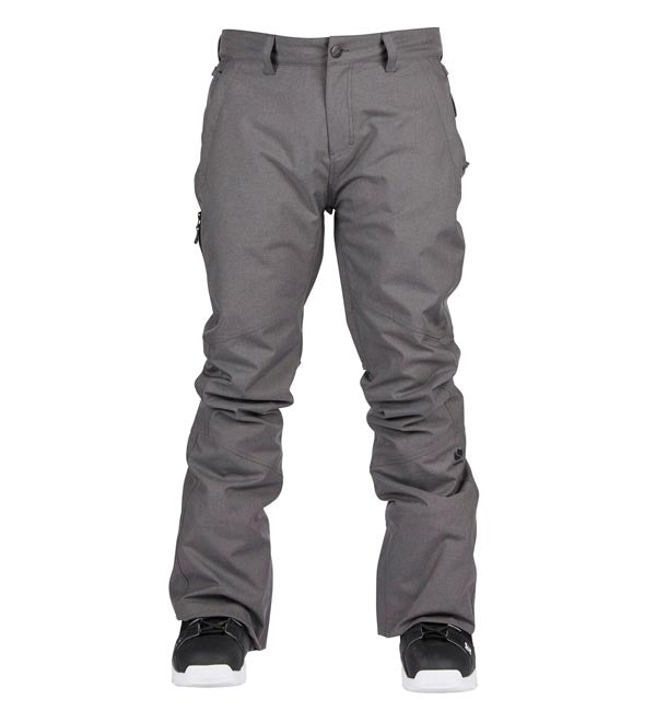 Bonfire Surface Stretch Ski/Snowboard Trousers