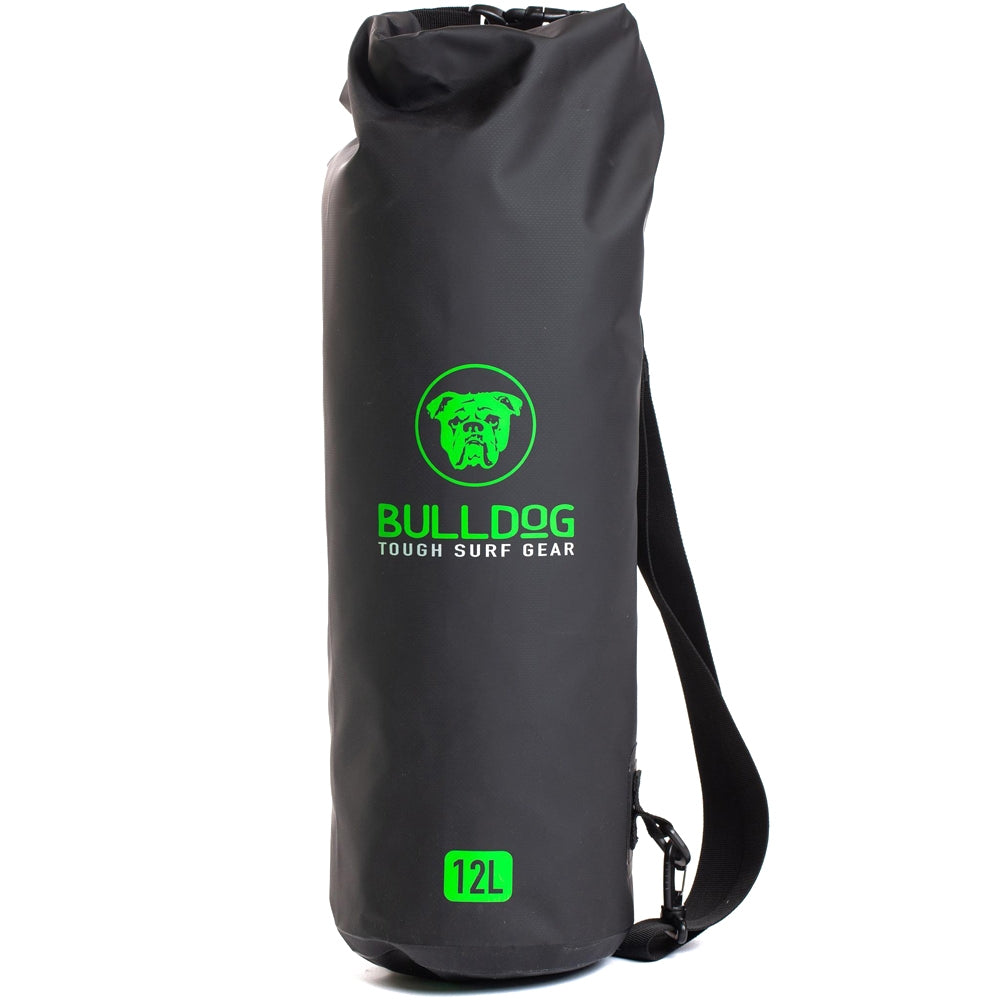 Bull Dog Dry Bag 12 ltr