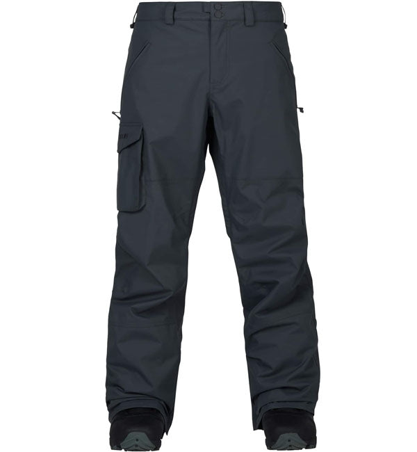 Burton Covert Insulated Snowboard/Ski Trousers - Black