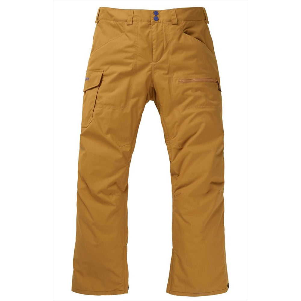 Burton Covert Insulated Snowboard/Ski Pant - Wood Thrush