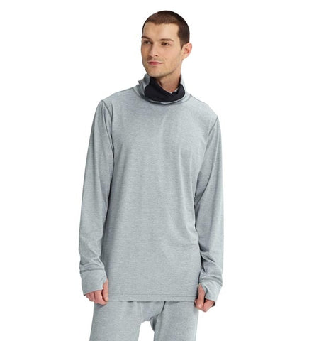 Burton Midweight Base Layer Long Neck Top