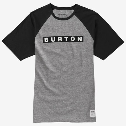 Burton Vault Short Sleeved T Shirt