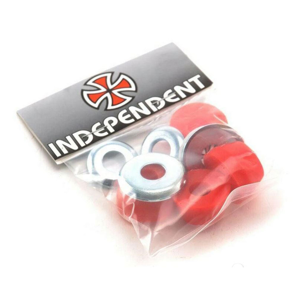 Independent Soft Truck Bushings 90a - Set of 4