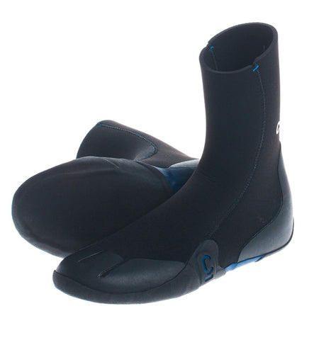 C Skins Legend 5mm Adult GBS Round Toe Wetsuit Boots