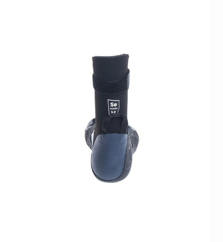 C Skins Session 5mm GBS Round Toe Wetsuit Boots