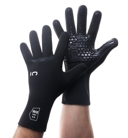 C Skins Wired 3mm GBS Wetsuit Gloves