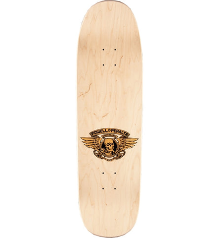 Powell Peralta Caballero Ban This Dragon Blue