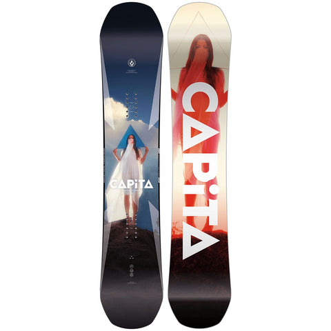 Capita Defenders of Awesome Snowboard -150