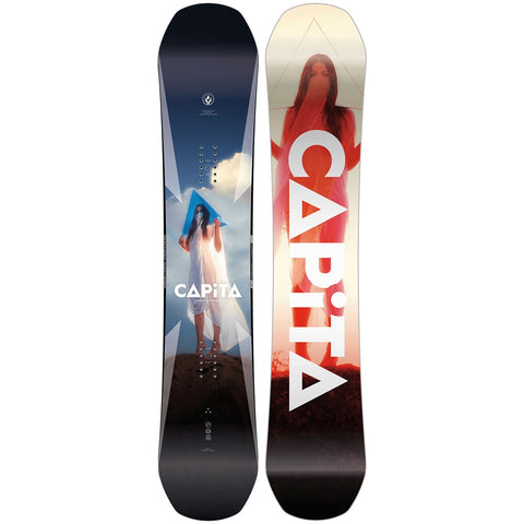 Capita Defenders of Awesome Snowboard -154