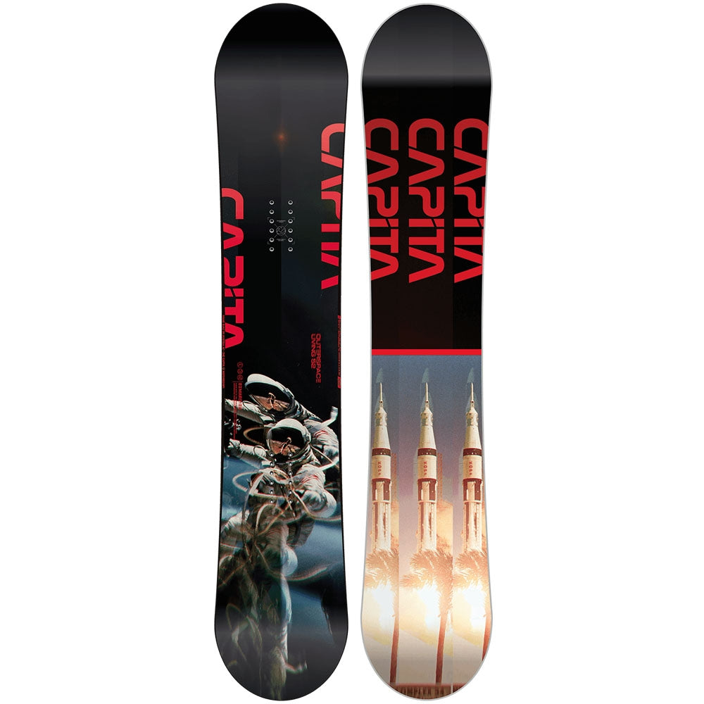 Capita Outerspace Living Snowboard -152