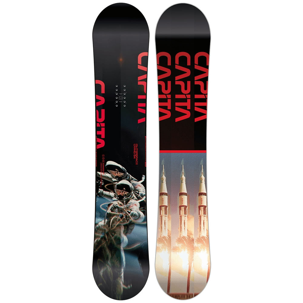 Capita Outerspace Living Snowboard -154