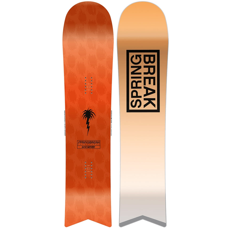 Capita Slush Slasher Snowboard -147