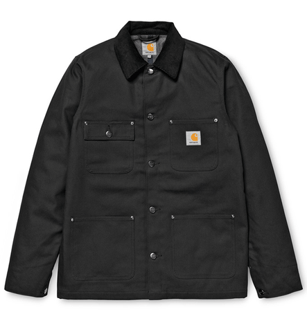 Carhartt Chore Dearborn Canvas Coat