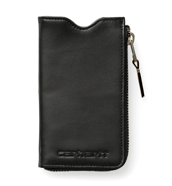 Carhartt Gibson iPhone Case - Black