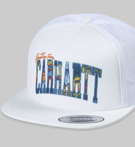 Carhartt Greetings From Trucker Cap
