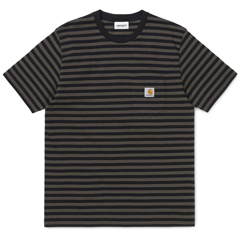 Carhartt Haldon Pocket T Shirt