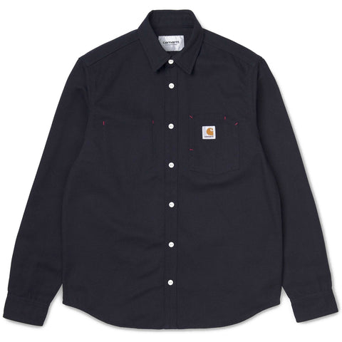 Carhartt Tony Long Sleeved Shirt