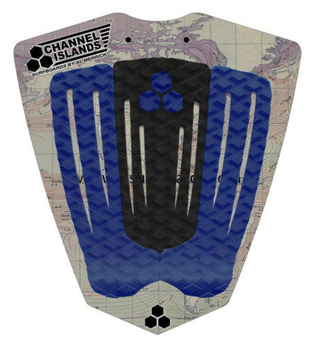 Channel Islands Cut Out Surfboard Deck Grip