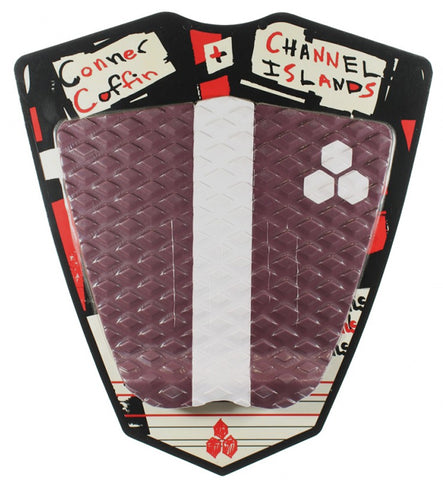 Channel Islands Conner Coffin Deck Grip