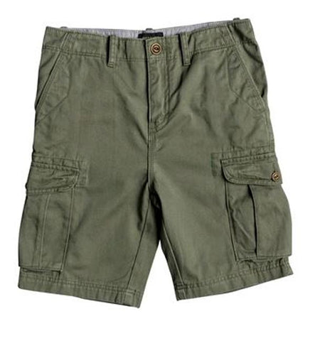 Quiksilver Boys Crucial Battle Shorts