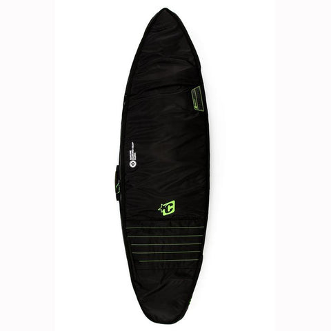 Creatures of Leisure 10mm Double Fish Surfboard Bag - 6'7