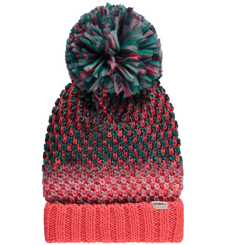 O'Neill Womens Crescent Wool Mix Beanie