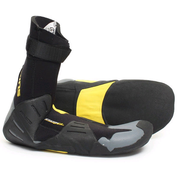 C Skins Session 6mm Round Toe Wetsuit Boots