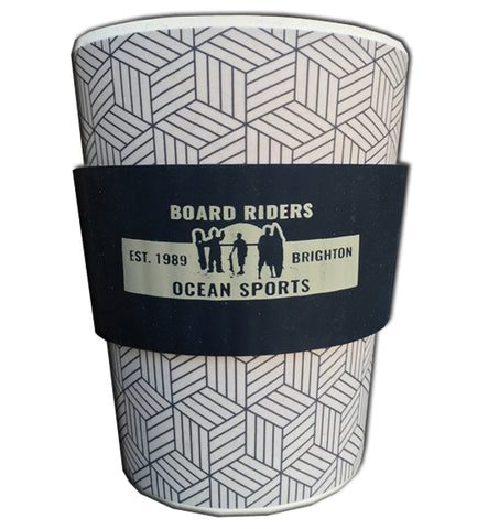 Board Riders 12oz E-Coffee Cup